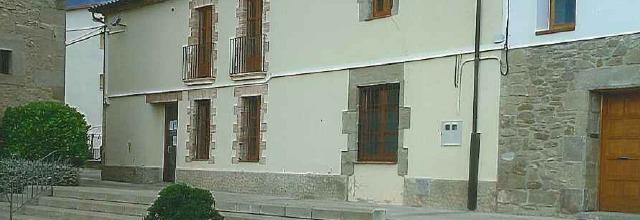 centre social la torre d'oristanova
